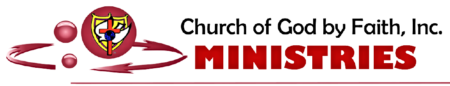 Church of God by Faith Ministries